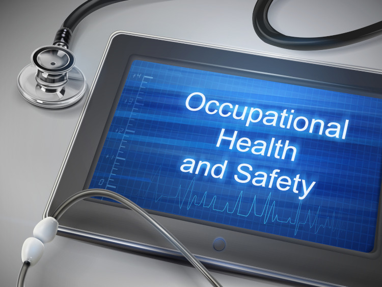 Occupational Health And Safety ISO 45001 Internal auditor training