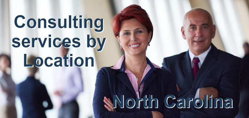 North Carolina ISO Consulting Pillar Management States Covered