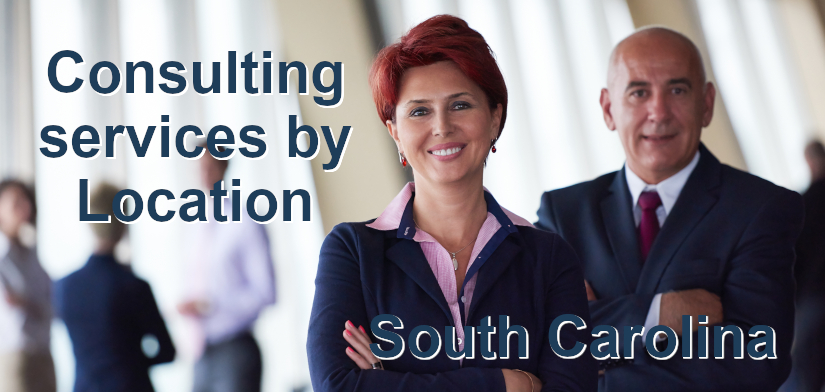 South Carolina ISO Consulting Pillar Management States Covered