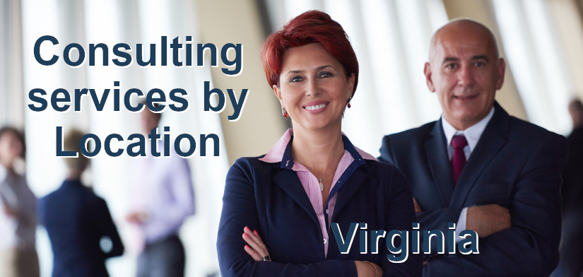 Virginia ISO Consulting Pillar Management States Covered